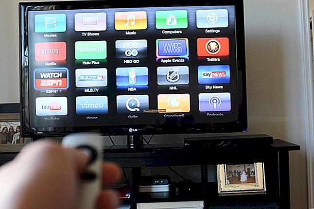 Jailbreak Apple TV-a (3. generacija) slijedeći ove jednostavne korake