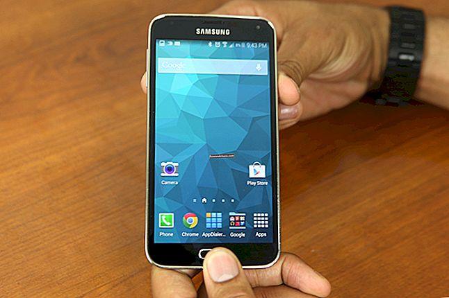 Kako koristiti Hancom Viewer na Samsung Galaxy Tab S