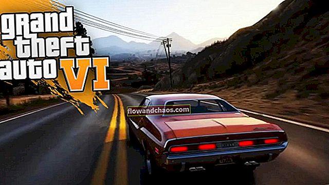 Novo GTA mrežno ažuriranje može predložiti datum izlaska GTA 6