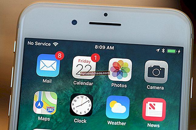 Sådan løses ingen service på iPhone - den nemme måde