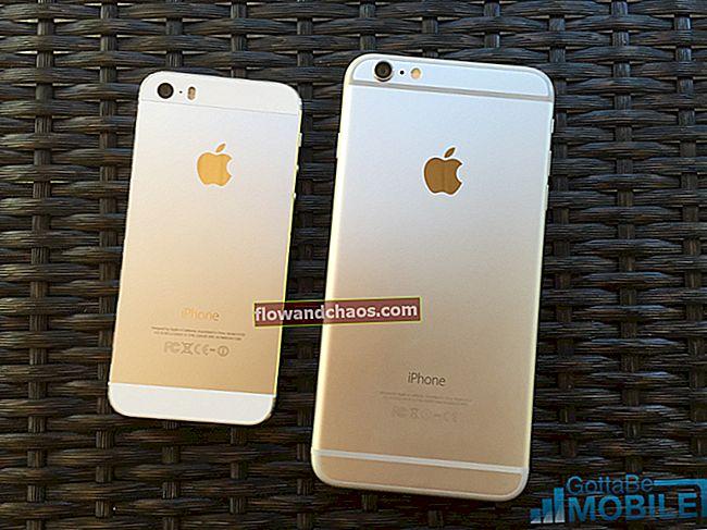 Uobičajeni problemi s iPhoneom 5s i kako ih riješiti