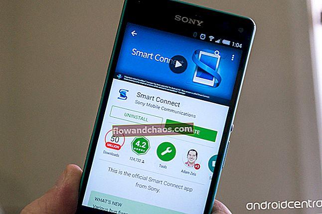 Kako odjednom ažurirati sve Android aplikacije