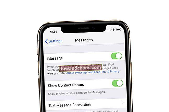 Kako riješiti Android koji ne prima grupne tekstove s iPhone problema