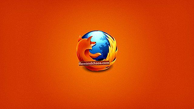 Što učiniti ako se slike ne učitavaju u Mozilla Firefoxu