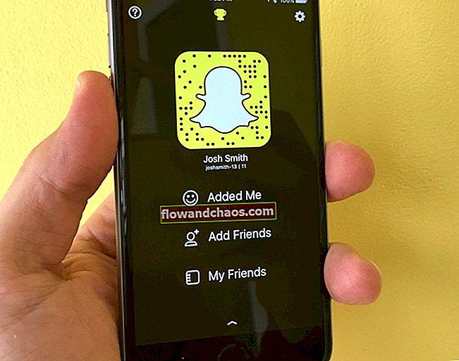 Kako riješiti probleme sa Snapchatom na Androidu