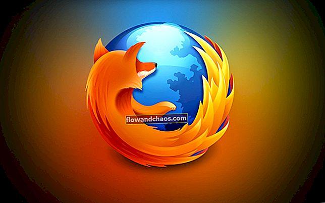 Kako se riješiti upozorenja na skriptu koja ne reagira u pregledniku Mozilla Firefox