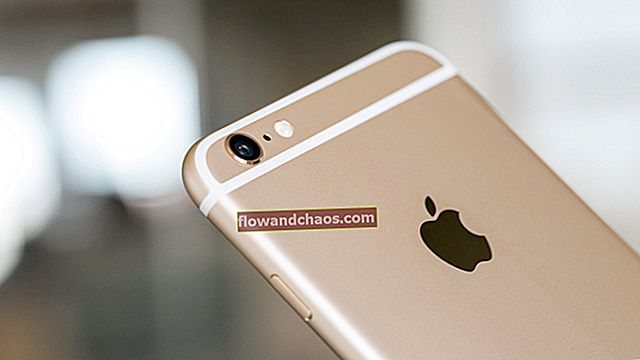 5 måder at reparere iPhone 6 Plus tilfældigt af