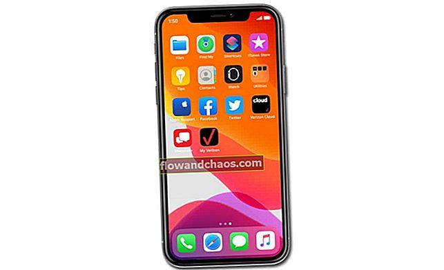 Kako popraviti zaostali iPhone