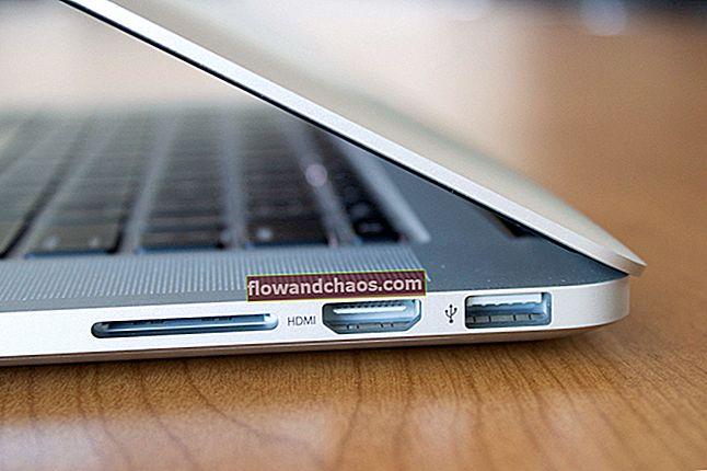5 načina kako popraviti MacBook koji neće ići u san