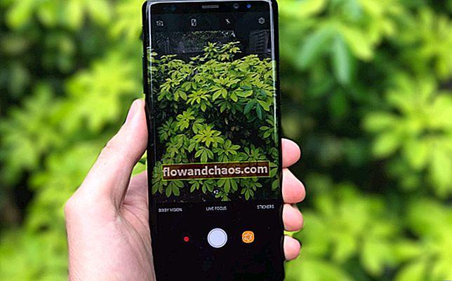 Najbolje aplikacije za Galaxy Note 8