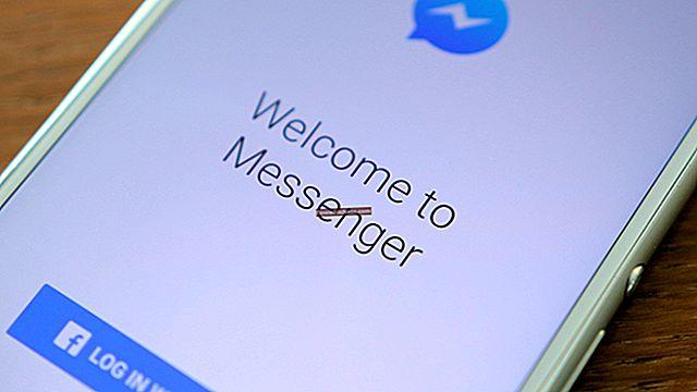 Facebook: Kako se odjaviti iz Messengera