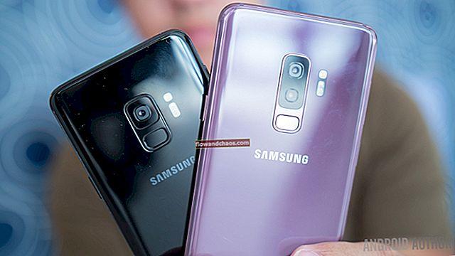 """A """"Sajnos a TouchWiz leállt"""" hiba elhárítása a Samsung Galaxy készüléken"""