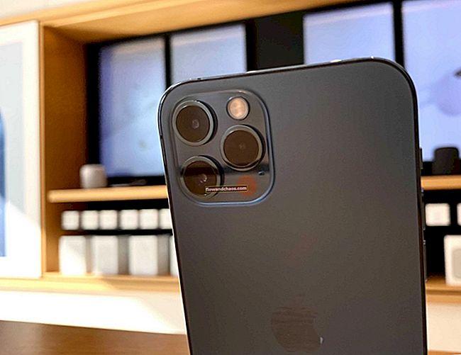 Uobičajeni problemi s iPhoneom 5c i kako ih popraviti