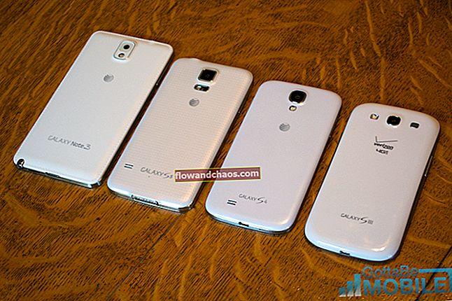 Uobičajeni problemi Samsung Galaxy S5 i kako ih riješiti