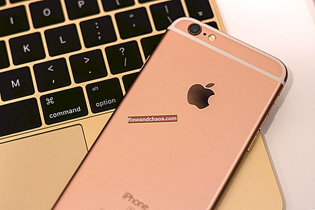 Kako popraviti iPhone ne može slati ili primati tekstove s ne-IPhone