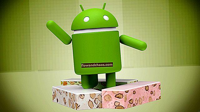 Uobičajeni problemi s Androidom 7.0 Nougat i kako ih riješiti