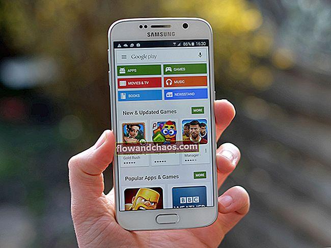 10 najboljih aplikacija za Galaxy S6