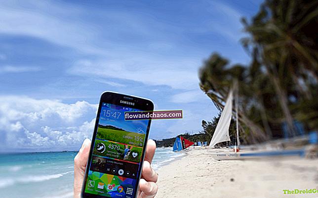 A késési probléma megoldása a Samsung Galaxy S5 készüléken