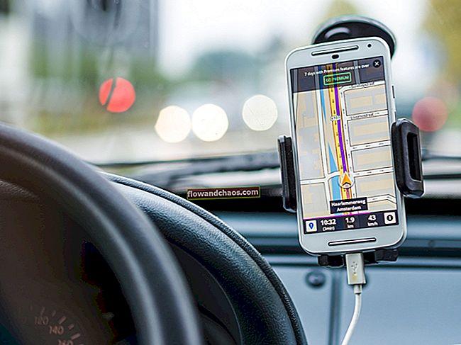 Kako riješiti Android GPS probleme (u svim varijantama)