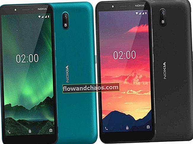 Uobičajena izdanja Nokia 6 i njihovi popravci