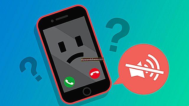 Kako popraviti iPhone koji neće zazvoniti