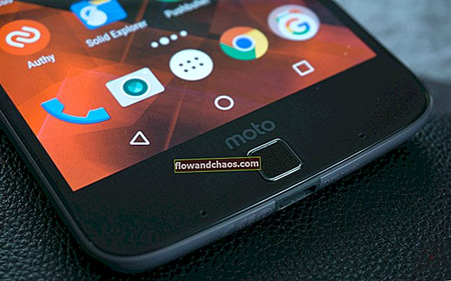 Kako riješiti probleme s Wi-Fi mrežom Motorola Moto Z