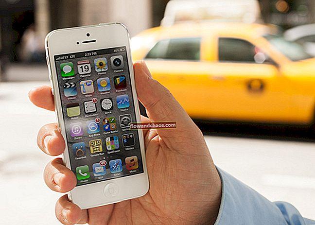 Kako popraviti e-poštu s iPhonea koja se ne gura
