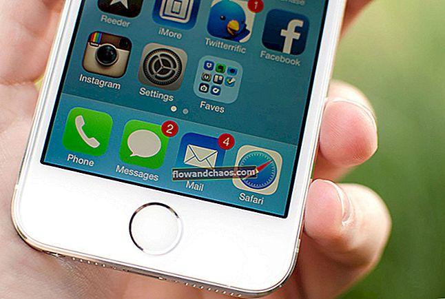 Kako popraviti iPhone koji neće preuzimati aplikacije