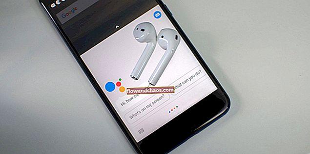 Kako riješiti probleme s Bluetoothom u vezi s Galaxy Note 8