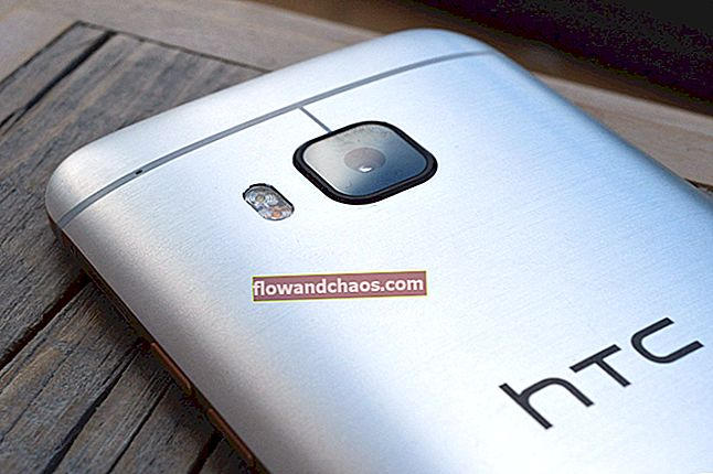 Kako riješiti problem s sporim punjenjem HTC One M9