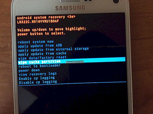 Kako popraviti Samsung Galaxy S3 da se ne podiže