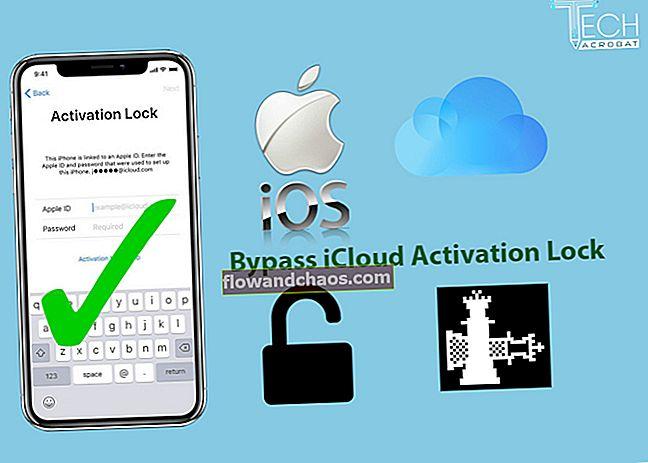 Sådan omgår du iCloud-aktivering iPhone 4 iOS 7.1.2 [Mac]