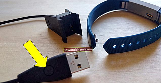 Sådan løses Fitbit-opladningsproblemer