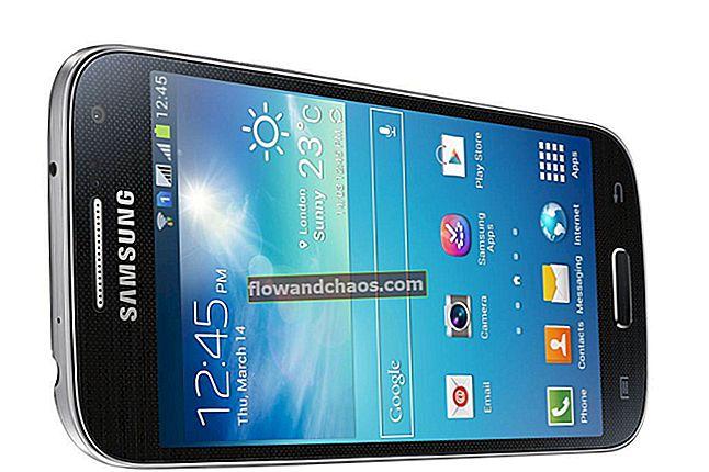 Ako aktualizovať Samsung Galaxy S3 na Android 4.4 KitKat