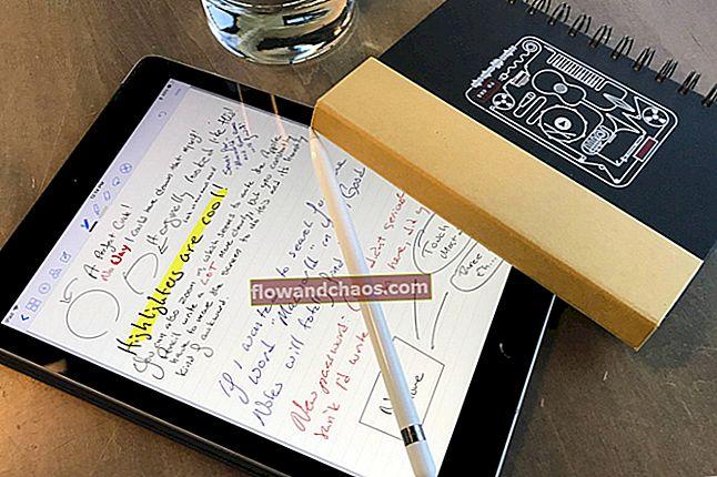 Najbolje najbolje Android aplikacije za rukom napisane bilješke