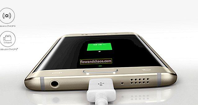 Kako riješiti problem bržeg pražnjenja baterije Samsung Galaxy S6