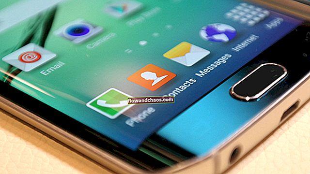 Kako blokirati pozive na Samsung Galaxy S6