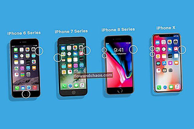 Sådan gendannes iPhone 4S til fabriksindstillingerne med iTunes