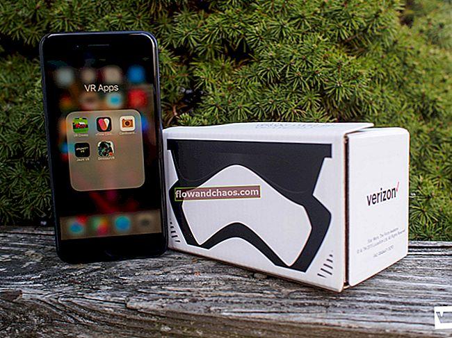 Bedste VR-apps til iPhone