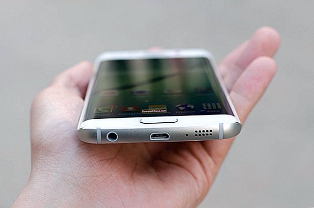 A Galaxy S6 túlmelegedési problémájának kijavítása