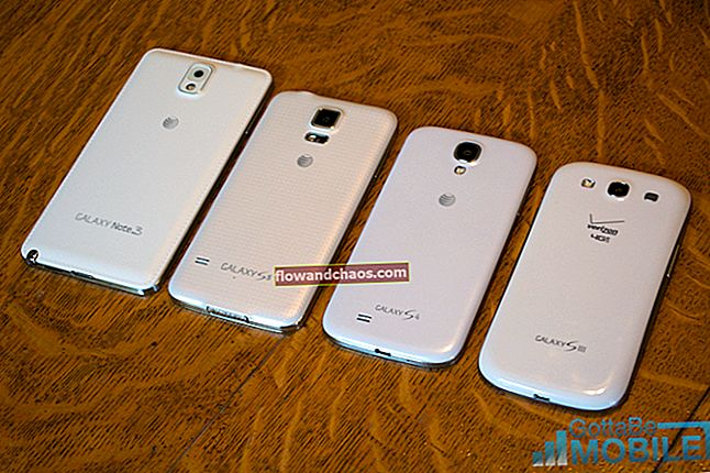 Uobičajeni problemi Samsung Galaxy S3 i kako ih riješiti