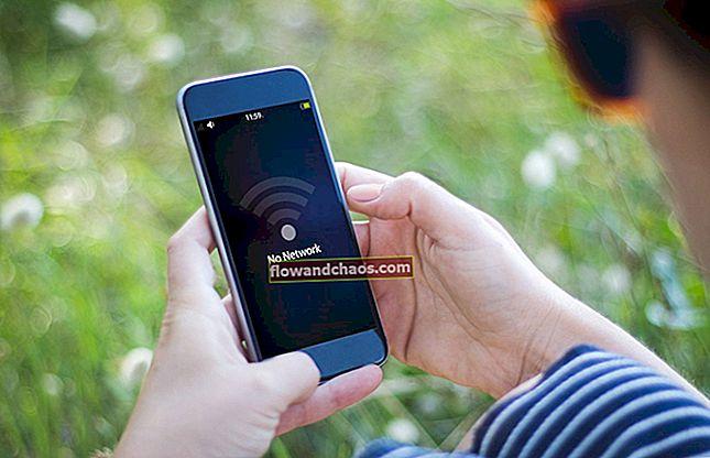5 דרכים לתקן מגע של iPod לא יתחברו לרשת Wi-Fi