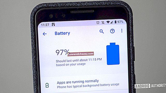 Kako riješiti probleme s vijekom trajanja baterije OnePlus 6