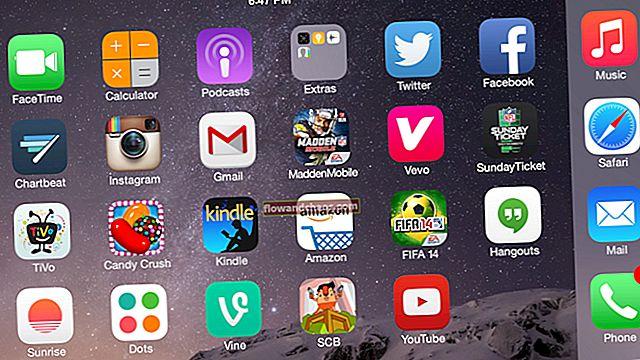 Najbolje najbolje aplikacije za iPhone 8 i iPhone 8 Plus