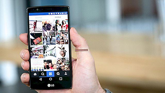 Hogyan lehet letölteni Instagram-videókat Android-on