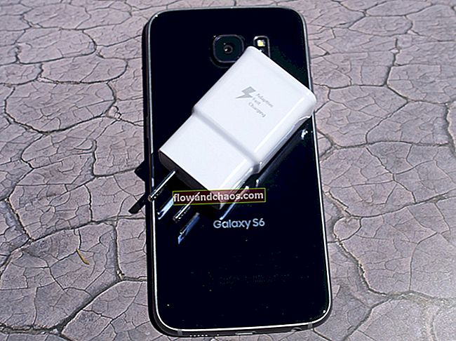 Samsung Galaxy S6 Bežné problémy a spôsoby, ako ich opraviť