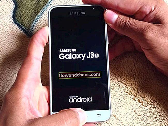 Ako opraviť Samsung Galaxy S6 Edge Plus, ktorý sa nezapne