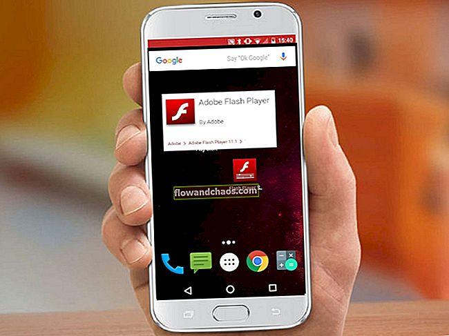 Adobe flash player pre Android: Ako ho nainštalovať?