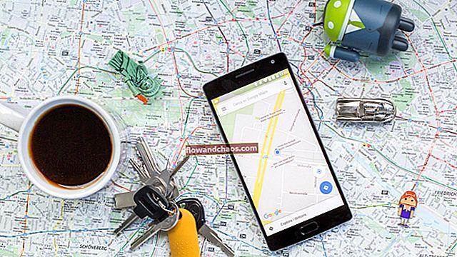 Ako vylepšiť signál GPS na zariadení Android