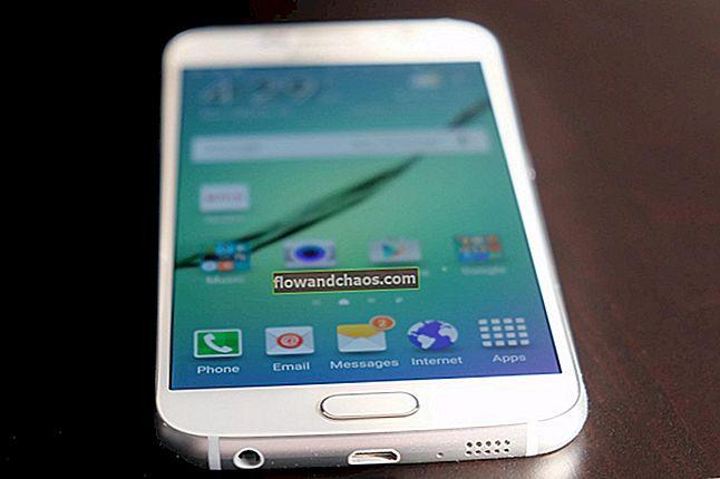 Kako popraviti Samsung Galaxy S5 spor odgovor